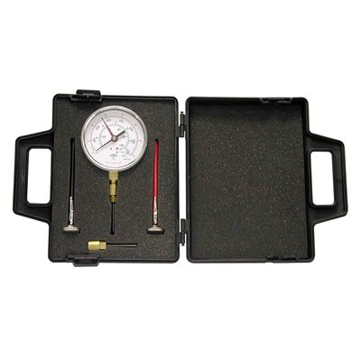 PRESSURE / TEMPERATURE KIT