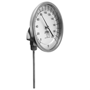 -40 / 120 F&C POCKET THERMOMETER